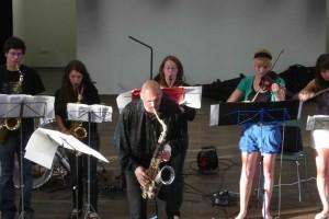 Konzert des Fördervereins 2009